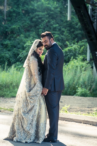 muslim wedding photographer toronto