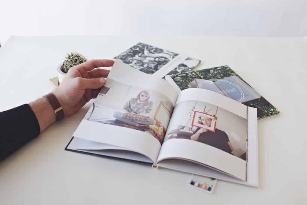 wedding album printing in toronto
