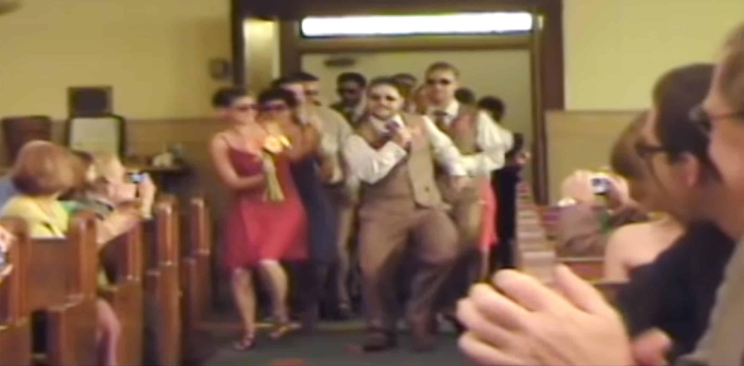 viral wedding videos