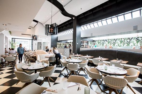 plant restaurant small wedding venues toronto