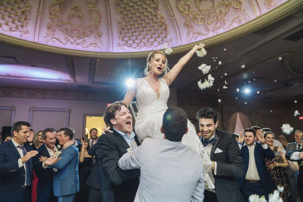 why hire a wedding videographer