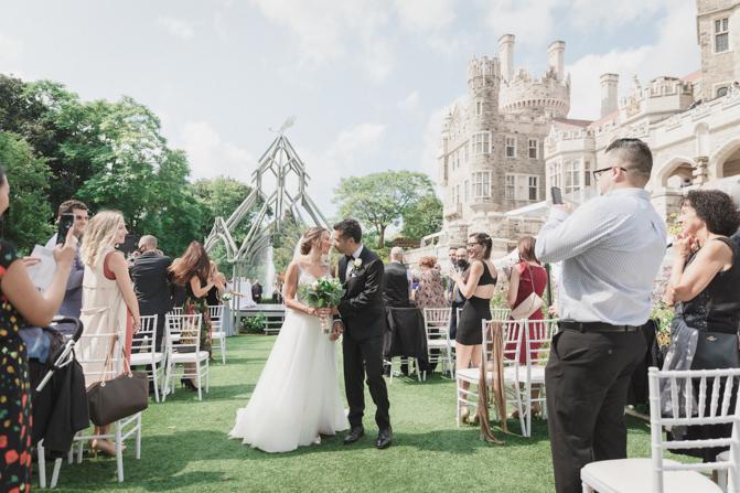 micro wedding toronto