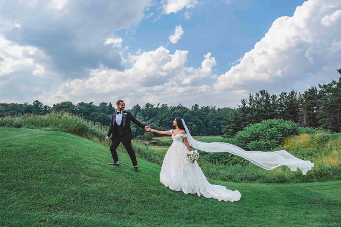 toronto wedding photographer and videographer cost